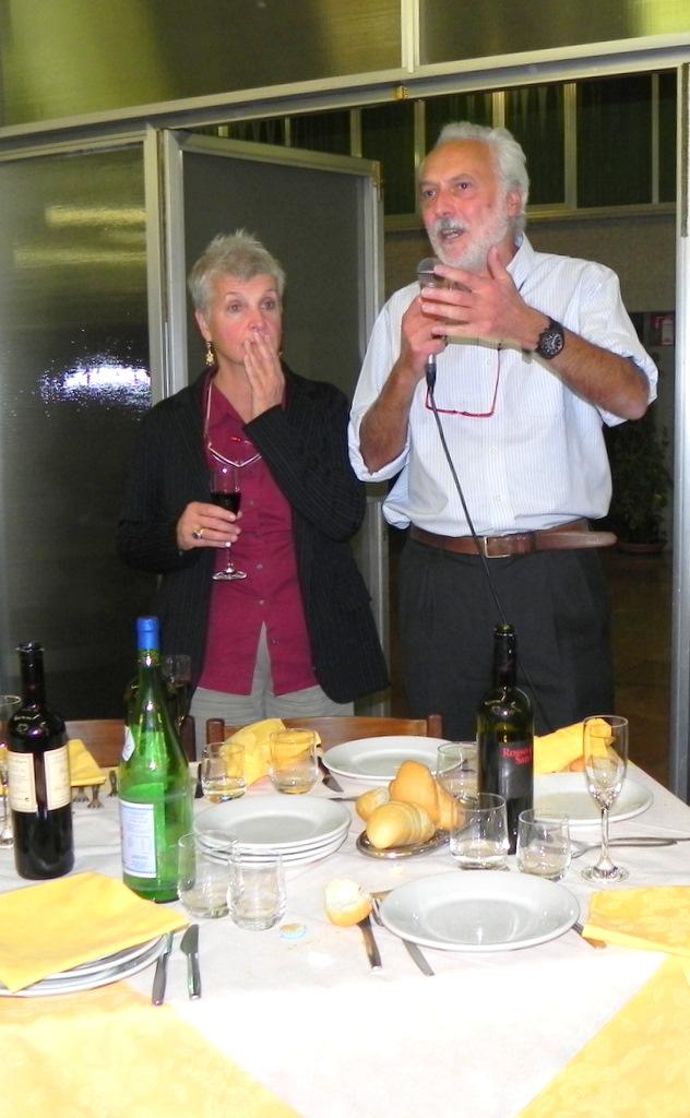 Sassaroli e Mancini