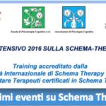 Firenze, corso intensivo 2016 sulla schema-therapy (st)