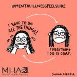 #MentaIillness: l'importanza delle campagne di sensibilizzazione per la salute mentale