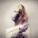Il trattamento cognitivo-comportamentale dell'insonnia
