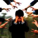 Schizofrenia e sintomi precoci