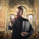 Se la religione diventa un'imposizione ossessiva