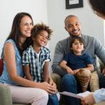 Il ruolo genitoriale nell'adozione