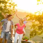 SITCC 2018 – La genitorialità nel processo di psicoterapia