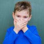 Bambini silenziosi
