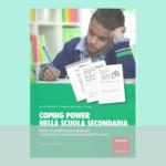 Coping Power nella scuola secondaria